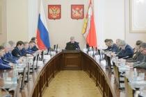 Губернатор стремительно исключил Юрия Агибалова из состава воронежской антикоррупционной комиссии