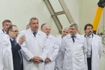 «Космическое» предложение исключило переход Дмитрия Рогозина в Воронеж