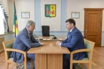 После покушения на главу района под Воронежем возбуждено уголовное дело