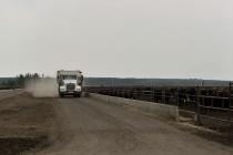 Власти пообещали решить дорожную проблему района под Воронежем