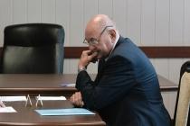 За кресло главы Лискинского района Воронежской области борются два претендента