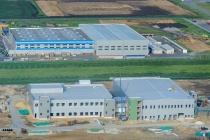 «БМА Руссланд» вернулась к идее построить завод под Воронежем