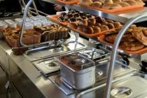 Поставщик из Ульяновска поборется за право кормить воронежских школьников