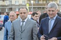 Виталий Шабалатов станет главой набсовета по оценке заявок резидентов воронежской ТОСЭР «Павловск»