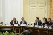 Воронежский сенатор представил пути сотрудничества между Советом Федерации и парламентом Японии