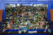 Французы разберутся в воронежском мусоре
