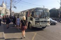 Без каннибализации трафика и потери достоинства. Каким хотят сделать общественный транспорт в Воронеже