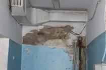 ОНФ заявил о необходимости ремонта в воронежской детской облбольнице №2