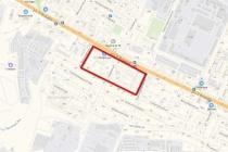 В Воронеже власти подготовят к реновации еще один ветхий квартал на 9 Января