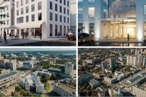 Воронежские власти договорились о содействии в строительстве Дома анимации