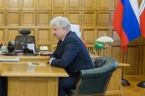 Стали известны «технические» кандидаты на пост главы района под Воронежем