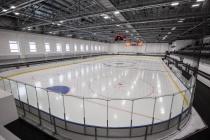 В Северном районе Воронежа откроют спортивную школу по хоккею