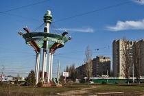 В Воронеже могут начать стройку Остужевской развязки без федподдержки