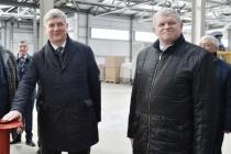Досрочно покинувший должность главы Верхнехавского района Сергей Василенко вновь занял свое кресло