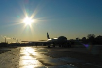 Аэродром Воронежского авиазавода реконструируют за 2,65 млрд рублей