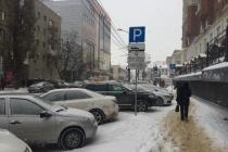 «Городские парковки» просят воронежское УФАС отсрочить смену названия