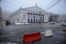 В Воронеже разгорелся конфликт вокруг идеи сноса оперного театра