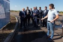 В Воронеже собрали наблюдательный совет ОЭЗ