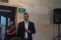 Воронежский архитектор Константин Кузнецов перешел из мэрии на работу к губернатору