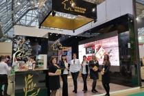 Воронежская МПК «Сырный дом» представила инновационные решения на выставке «Продэкспо-2019»