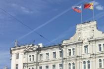 ВТБ откроет для мэрии Воронежа кредитную линию на полмиллиарда рублей