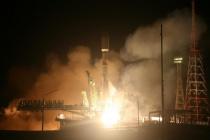 Во время запуска ракеты-носителя с воронежским двигателем зафиксировали погрешности