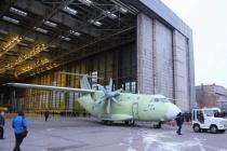 Воронежский авиазавод отменил торги по техническому перевооружению для производства Ил-112В