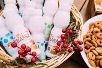Воронежская МПК «Сырный дом» представила новый дизайн бренда «Богдаша»