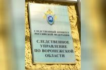 Следственный комитет Воронежской области перетасовал руководство
