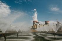 Нововоронежская АЭС-2 приступила к энергетическому пуску второго энергоблока