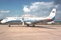 Новый Ил-114-300 с агрегатами воронежского производства взлетит в ноябре 2020 года