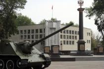 Братскую могилу в воронежском Музее-диораме отремонтируют за 5 млн рублей
