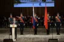 Парламент Воронежской области отметил четверть века