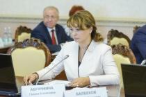 Галина Абричкина может покинуть пост главы воронежского департамента предпринимательства и торговли