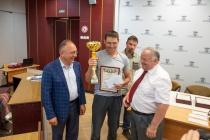 Воронежские строители ДСК победили в региональном этапе всероссийского конкурса