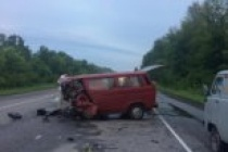 Воронежские следователи возбудили уголовное дело после ДТП с восемью жертвами в Хохольском районе