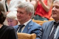 Александр Гусев предложил возить воронежских школьников на военную базу под Мурманском