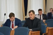 Не только Москва, но и Воронеж должен становиться драйвером развития