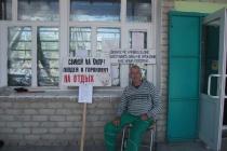 Под Воронежем еще один активист вышел на пикет против свинокомплексов
