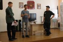 Режиссер московского театра Ермоловой разобрал ошибки в постановках воронежских заключенных