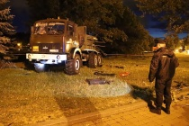 После взрывов в Минске: как пиротехнику «Пиро-Росс» проверят перед салютом в Воронеже