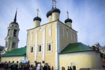 В Воронеже отреставрируют Дом Успенской церкви