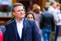 Мэр Воронежа заработал популярность на виадуке и маршрутной сети