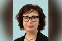 Галина Изотова перешла из воронежского АИР на должность зампреда Счетной палаты РФ