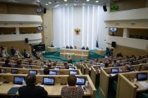 Воронежские сенаторы Сергей Лукин и Галина Карелова вошли в топ-40 медиарейтинга