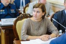 Галина Смирнова возглавила управление главы Воронежа