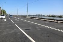 Воронежская область вошла в топ-10 лучших регионов по реализации «дорожного» нацпроекта