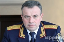 Президент продлил полномочия главного следователя Воронежской области