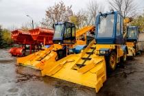 Комбинат благоустройства Воронежа объявил о наборе сотрудников для уборки улиц