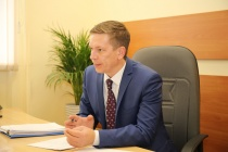 В мэрии Воронежа прошел прием граждан по дорожному благоустройству